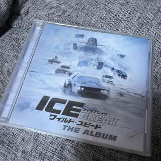 ワイスピ 【ICE BREAK】(映画音楽)