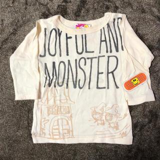 ジャム(JAM)のジャム  ロンT(Tシャツ)
