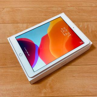 iPad - Apple iPad 第5世代 Wi-Fi Cellular 32GB