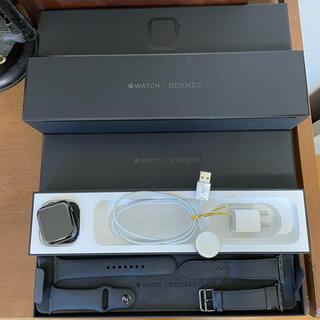 Hermes - Apple Watch HERMES series5 44mm