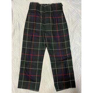 Engineered Garments - Scotland Military Celemony Trousers