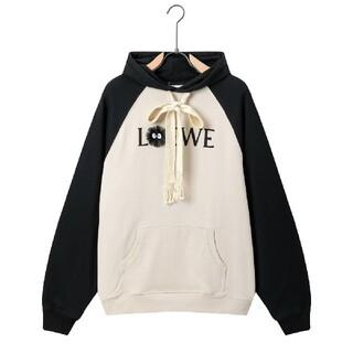 LOEWE - 新品!LOEWE男女兼用かわいいセーター(2枚13000円 )1