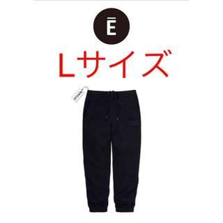 1LDK SELECT - 新品 BLACK Lサイズ【ennoy/スタイリスト私物】スウェットパンツ