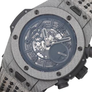 ウブロ(HUBLOT)のウブロ HUBLOT ビッグバン ウニコ イタリア インディペンデント【中古】(腕時計(アナログ))