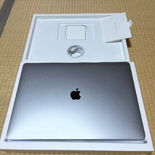 Mac (Apple) - MacBook Pro 2019 16インチ i9 32GB/1TB 美品
