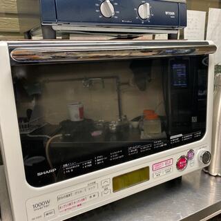 シャープ(SHARP)のSHARP RE-S30A オーブン電子レンジ (電子レンジ)