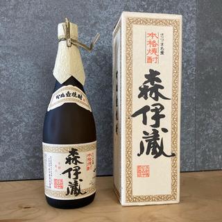 森伊蔵(焼酎)