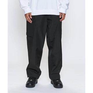 "is-ness - Abu Garcia × is-ness ""8PK EZ pants"""