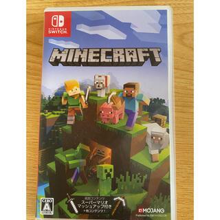 Nintendo Switch - Minecraft Switch版