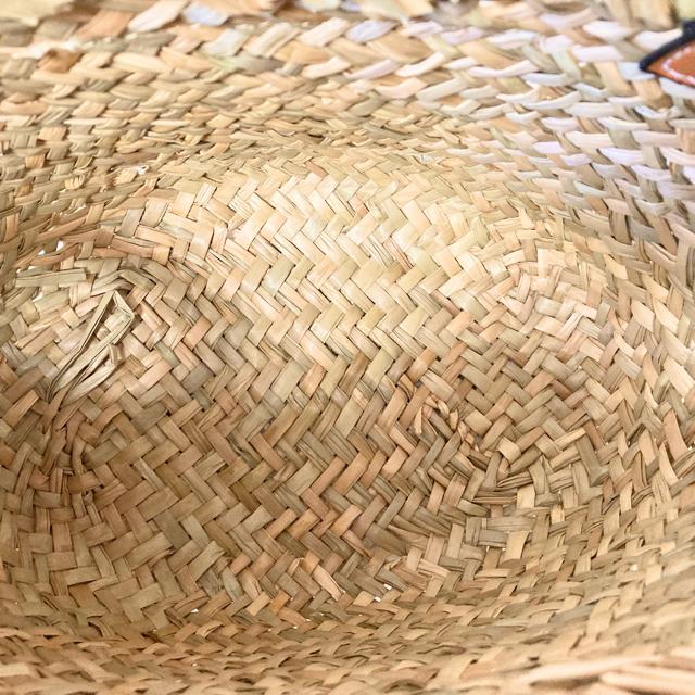 LOEWE(ロエベ)のロエベ ラタンバッグ LOEWE レディースのバッグ(かごバッグ/ストローバッグ)の商品写真