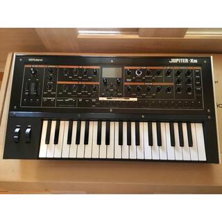 Roland - Roland Jupiter XM シンセサイザー