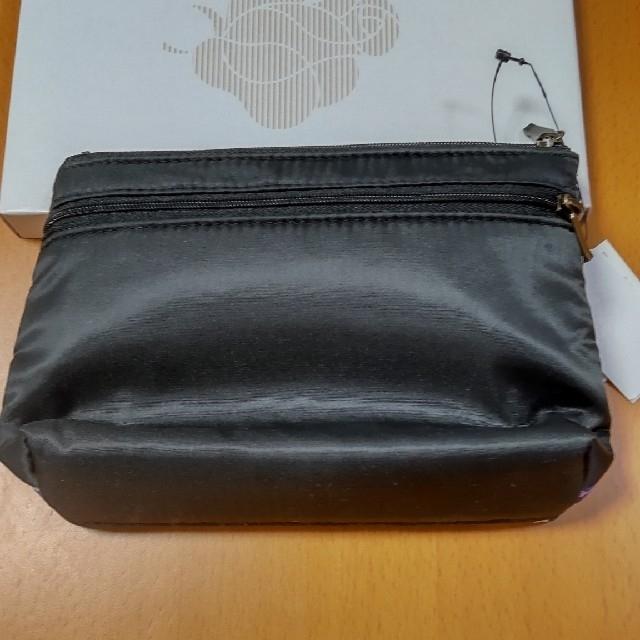 ANNA SUI(アナスイ)の(りこ様専用)ANNA SUI ポーチ ティッシュケース付き レディースのファッション小物(ポーチ)の商品写真