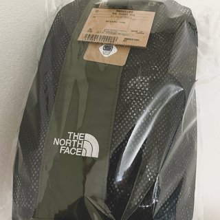 THE NORTH FACE - 新品 ノースフェイス ベビーコンパクトスリング ニュートープ NMB82150