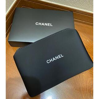 CHANEL - シャネル ノベルティ ポーチ