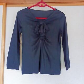 ノーリーズ(NOLLEY'S)のNOLLEY'S カットソー 長袖Tシャツ L 長袖カットソー トップス(カットソー(長袖/七分))