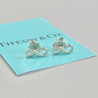ティファニー(Tiffany & Co.)のティファニー インフィニティ ピアス(ピアス)