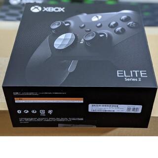Xbox - 新品未開封 ELITE Series2 xbox FST-00009