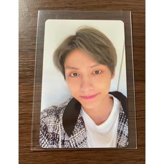 SEVENTEEN - SEVENTEEN 「IN THE SOOP」トレカ ジュン JUN