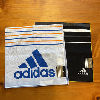 adidas - アディダス adidas ランチクロス  2枚 ☆新品☆