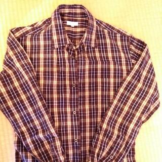 マッキントッシュフィロソフィー(MACKINTOSH PHILOSOPHY)のメンズネルシャツ(シャツ)