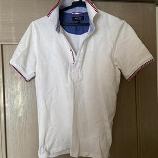 ビームス(BEAMS)のビームス ポロシャツ M 美品(ポロシャツ)