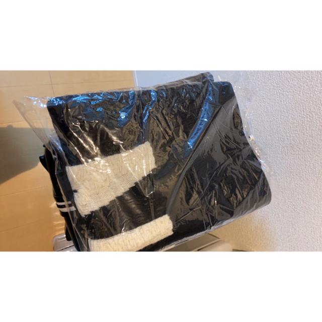 Supreme(シュプリーム)のSAINT MICHAEL Mxxxxxx Wool Sweater XL メンズのトップス(ニット/セーター)の商品写真