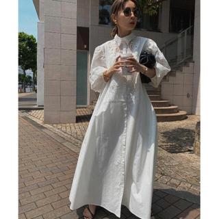 Ameri VINTAGE - 完売 Ameri vintage ANTOINETTE LACE DRESS