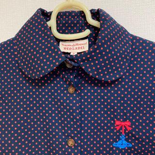 Vivienne Westwood - ヴィヴィアンウエストウッドのオシャレシャツ