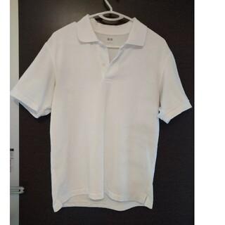 UNIQLO - UNIQLO ポロシャツ M