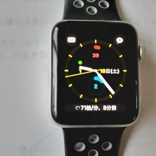apple watch  series3  Nike 38mm