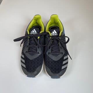 adidas - adidas ランニングシューズ ジュニア フォルタラン
