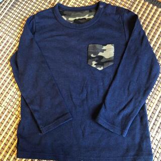 ユニクロ(UNIQLO)のユニクロ H&M  ロンT  セット  100(Tシャツ/カットソー)