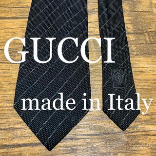 Gucci - グッチ ネクタイ