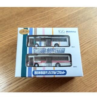 トミー(TOMMY)のTOMYTEC バスコレ  西日本鉄道オリジナルバスセット(鉄道模型)