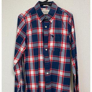 アバクロンビーアンドフィッチ(Abercrombie&Fitch)のシャツ(アバクロ)(シャツ)