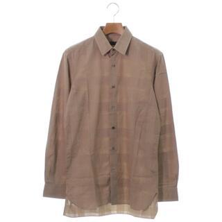 ランバン(LANVIN)のLANVIN カジュアルシャツ メンズ(シャツ)