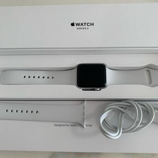 Apple Watch - Apple Watch SERIES3 アップルウォッチ