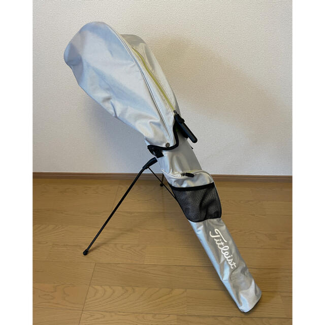 Titleist(タイトリスト)のセルフスタンドキャリー ゴルフバック タイトリスト スポーツ/アウトドアのゴルフ(バッグ)の商品写真