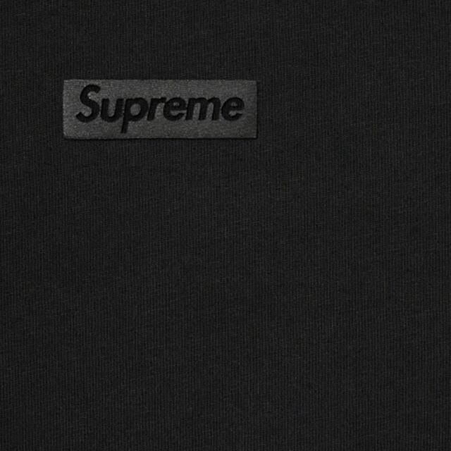 Supreme(シュプリーム)のsupreme High Density Small Box S/S Top L メンズのトップス(Tシャツ/カットソー(七分/長袖))の商品写真