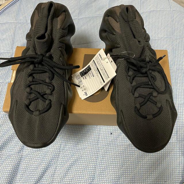 adidas(アディダス)のyeezy 450 28.0cm adidas イージー カニエ kanye メンズの靴/シューズ(スニーカー)の商品写真