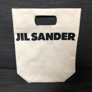 ジルサンダー(Jil Sander)のJIL SANDER 限定ショッパー(トートバッグ)