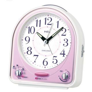 SEIKO - セイコー 目覚まし時計 NR435P