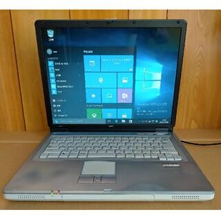 NEC - NEC PC-LL370FD Win10テスト済ノートパソコン