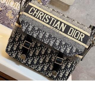 Dior - 01クリスチャン ディオール トロッター ショルダーバッグ