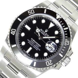 ロレックス(ROLEX)のロレックス ROLEX サブマリーナ デイト 腕時計 メンズ【中古】(その他)