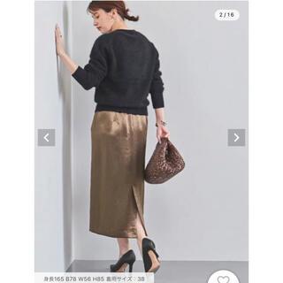ユナイテッドアローズ(UNITED ARROWS)のUNITED ARROWS タイトスカート(ひざ丈スカート)