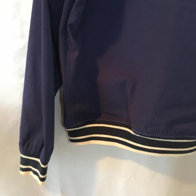 JOURNAL STANDARD(ジャーナルスタンダード)の【美品】ジャーナルスタンダード ジャケット ブルゾン 上着  ネイビー アウター メンズのジャケット/アウター(ブルゾン)の商品写真