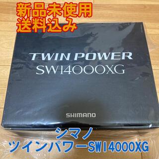 SHIMANO - 【新品】シマノ 21 ツインパワーSW 14000XG