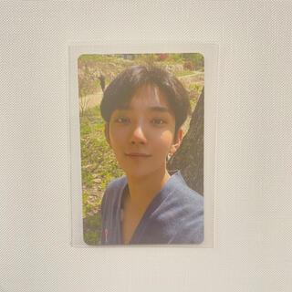 セブンティーン(SEVENTEEN)のSEVENTEEN ジョシュア トレカ(K-POP/アジア)