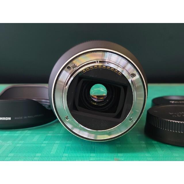 TAMRON(タムロン)のタムロン 28-200mm F2.8-5.6 Di III RXD  A071 スマホ/家電/カメラのカメラ(レンズ(ズーム))の商品写真